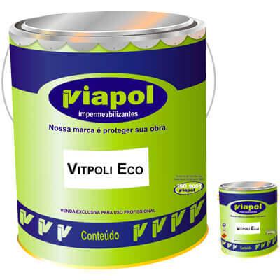 Vitpoli Eco poliuretano
