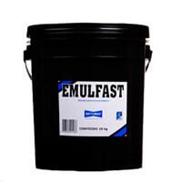 Emulfast - Emulsão asfáltica elastomérica