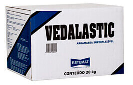 Vedalastic - Resina Termoplástica