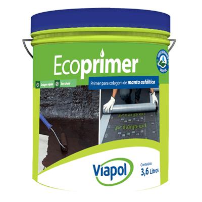 Ecoprimer Plus - Emulsão Asfáltica