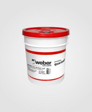 Weber.ad Bond AR - Quartzolit