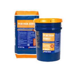 Penetron Admix - Aditivo Cristalizante para Concreto