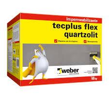 Tecplus Flex - Argamassa Polimérica Flexível